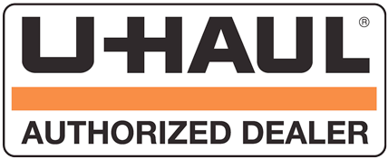 UHAUL Authorized Dealer